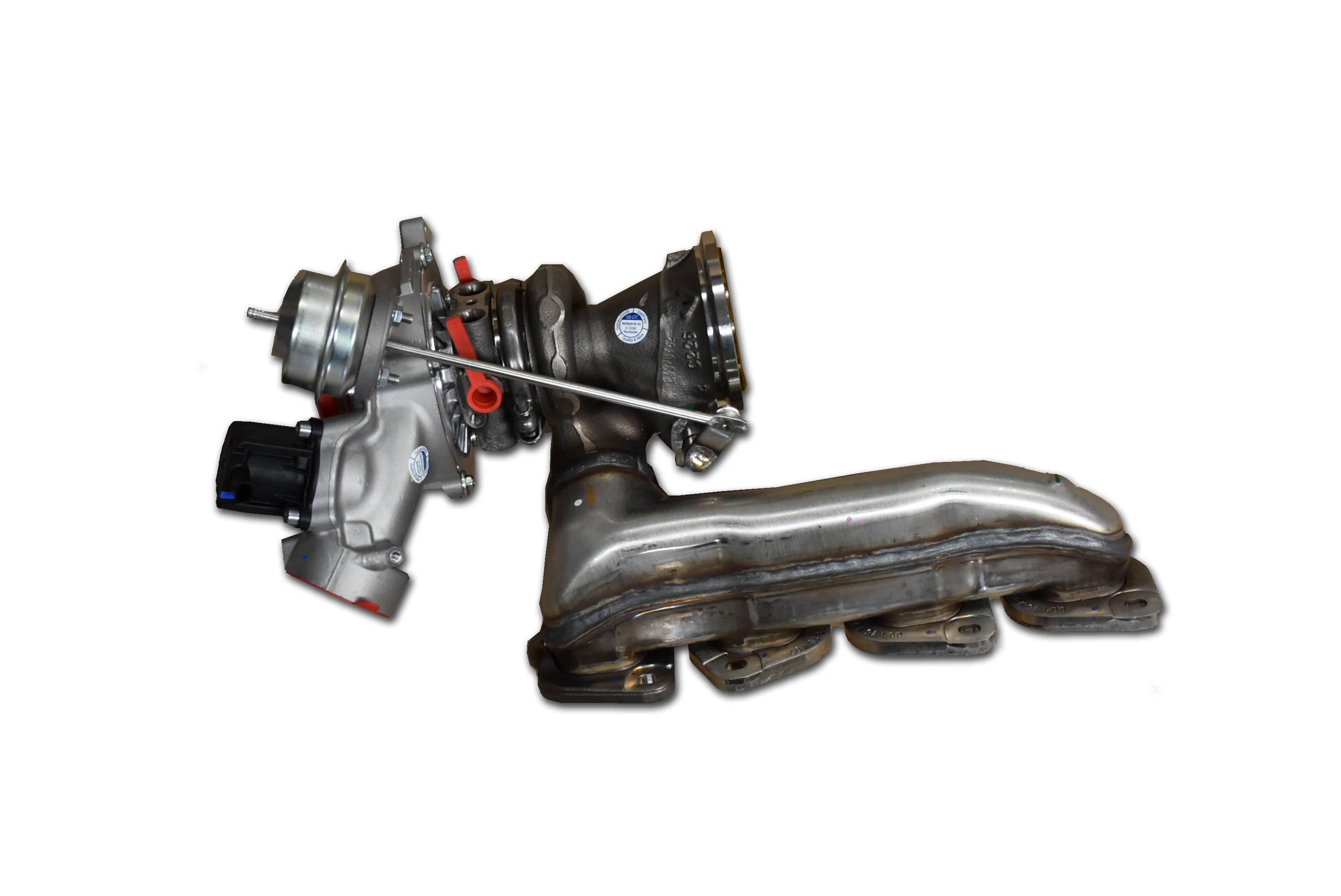 A2740903180 turbo charger