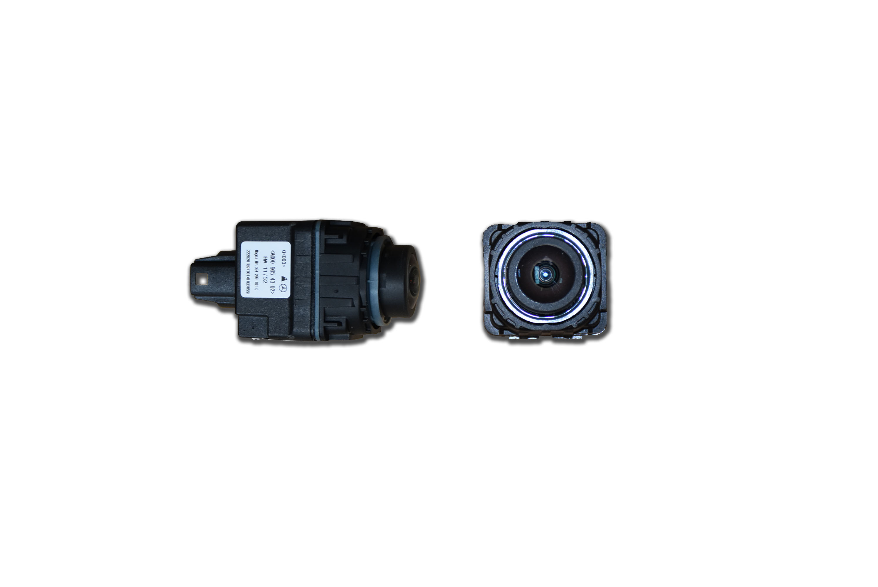 A0009054302 rear view camera