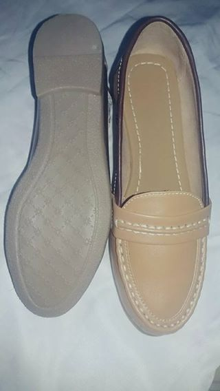 Latest fashion women footwear_3