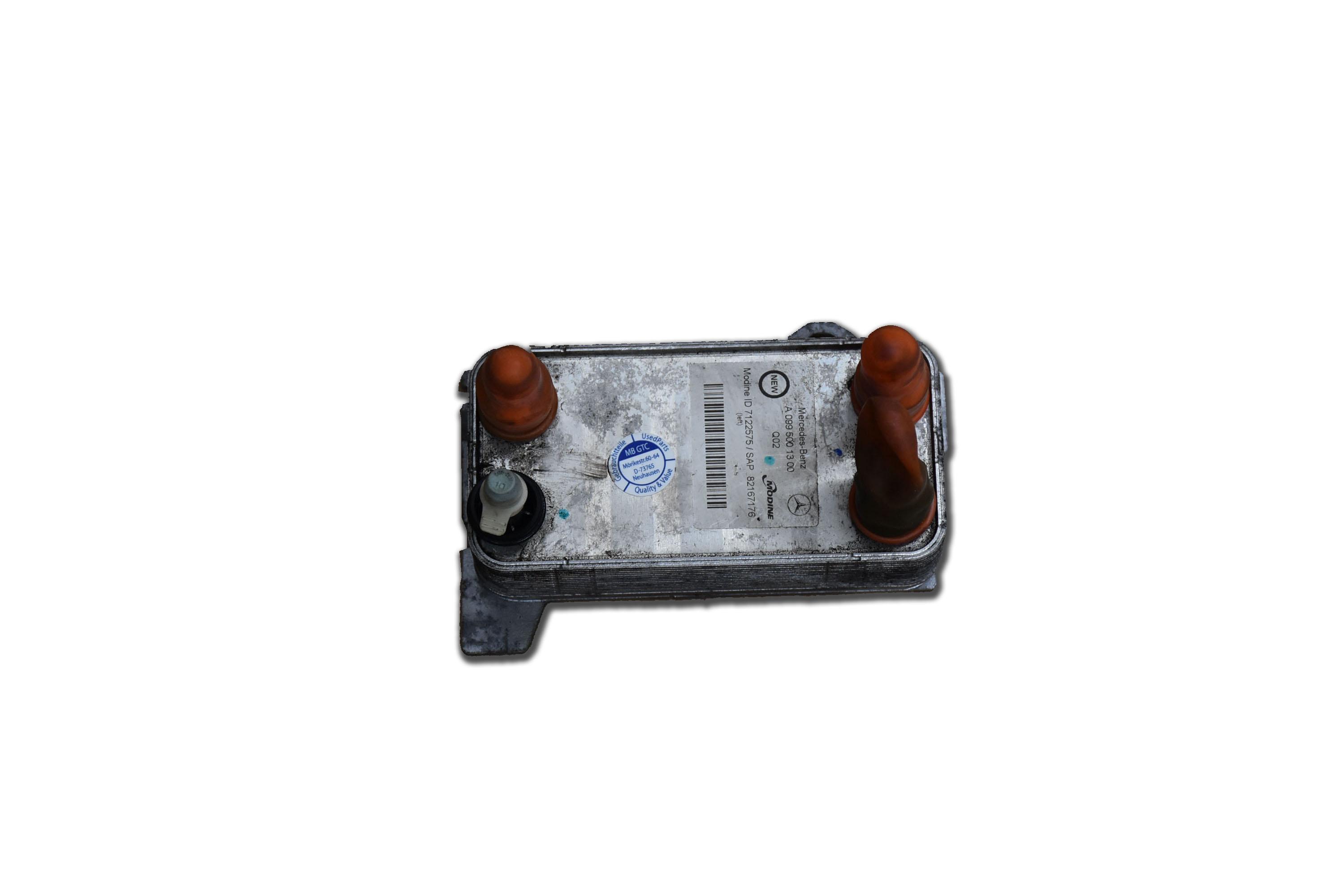 A0995001300 radiator