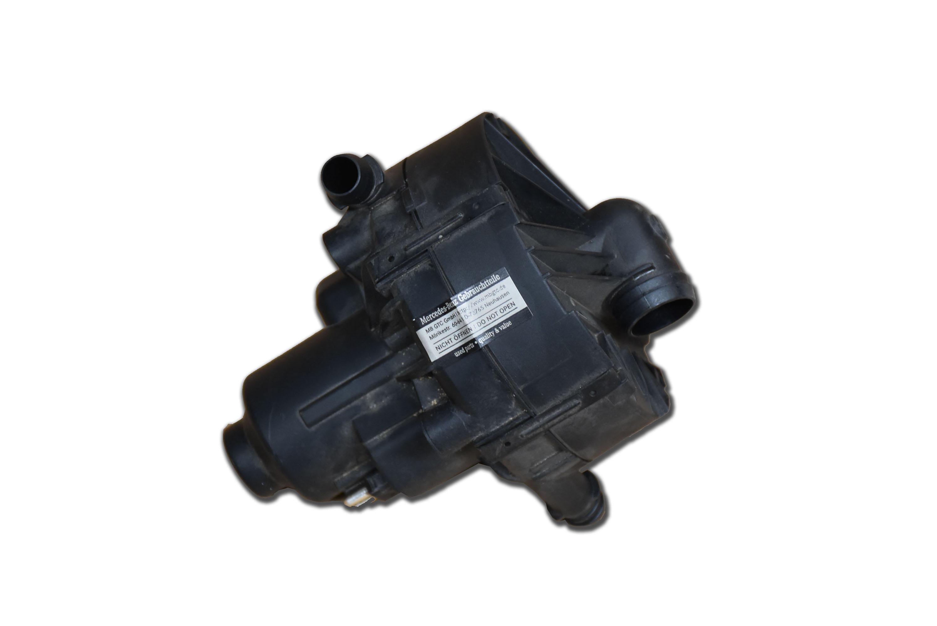 A0001405185 air pump