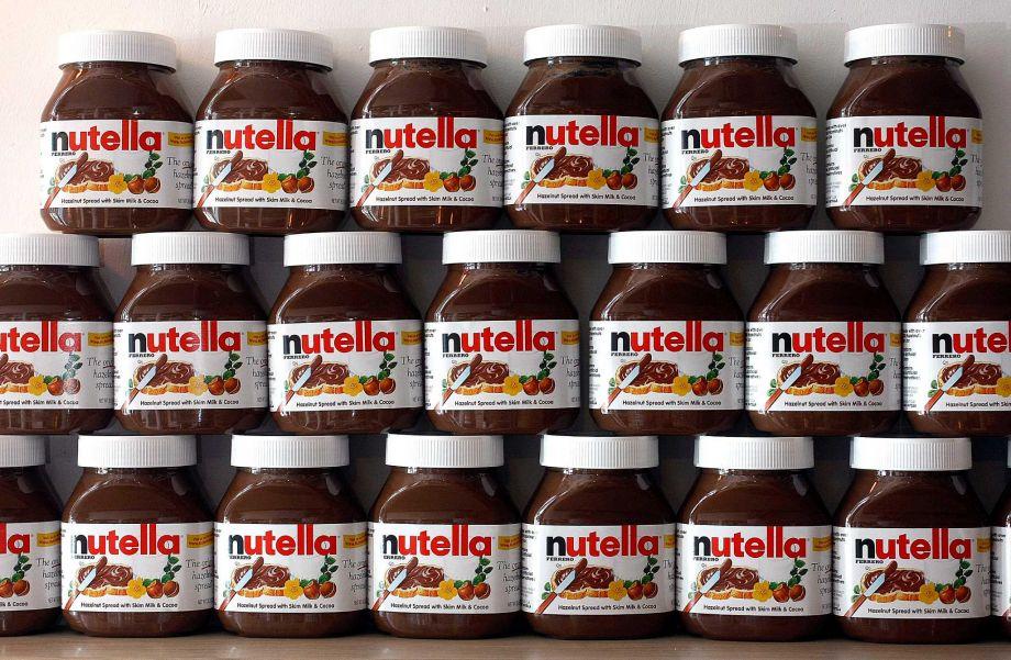 Ferrero Nutella Chocolate_2