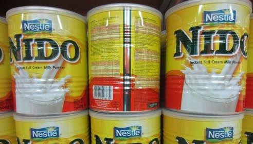 Nestle Nido Milk_2