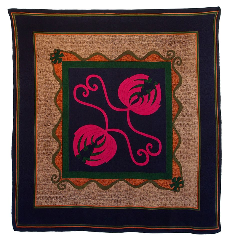 Scarves stoles and shawls in silkcrepe georgette mul cotton pashmina