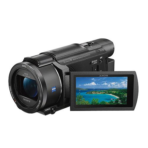 Handycam & moviecam