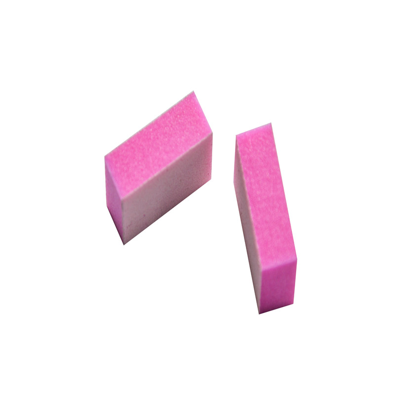 2017 hot-sale oem 2-way mini buffer good quality sanding buffer block
