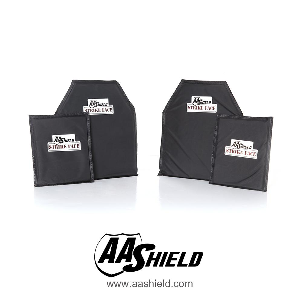AA Shield Bulletproof Soft Armor NIJ IIIA_3