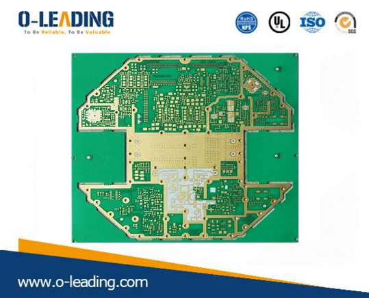 High quality pcb wholesales Small volume pcb manufacturer_2