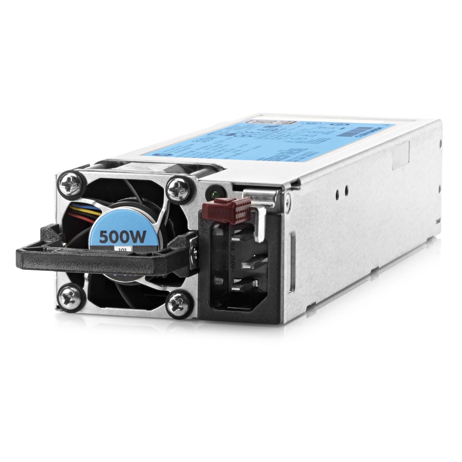 Hewlett packard flex slot power supplies