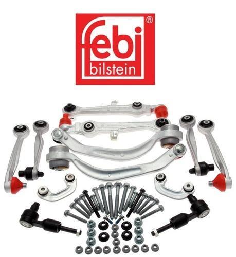 Steering parts febi