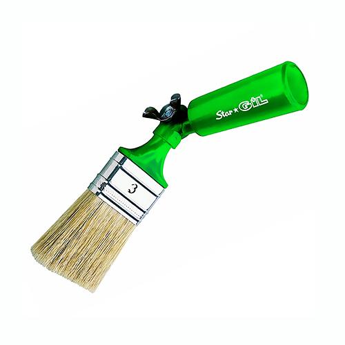 New acrobat paint brush