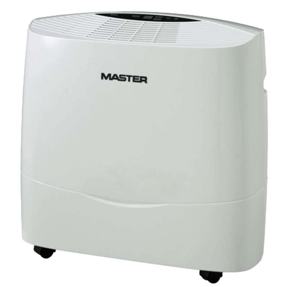 Master air dehumidifier / air purifier dh745 with effortless humidity control 80 m² aarea coverag