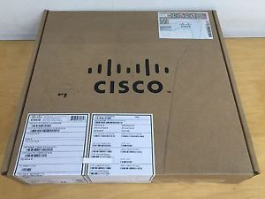 Cisco 3650 stack module