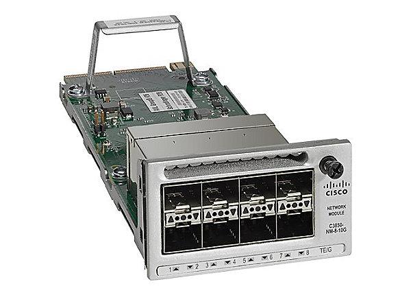 Cisco Expansion module_2