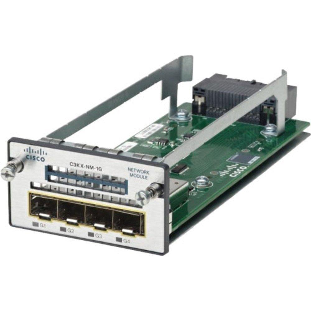 Cisco Expansion module_5