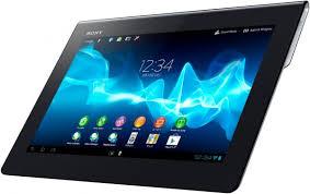 Sony Xperia Tablet SGP-T121CA_2