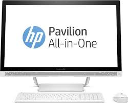 HP All In One Pavilion Z8G48AA_2