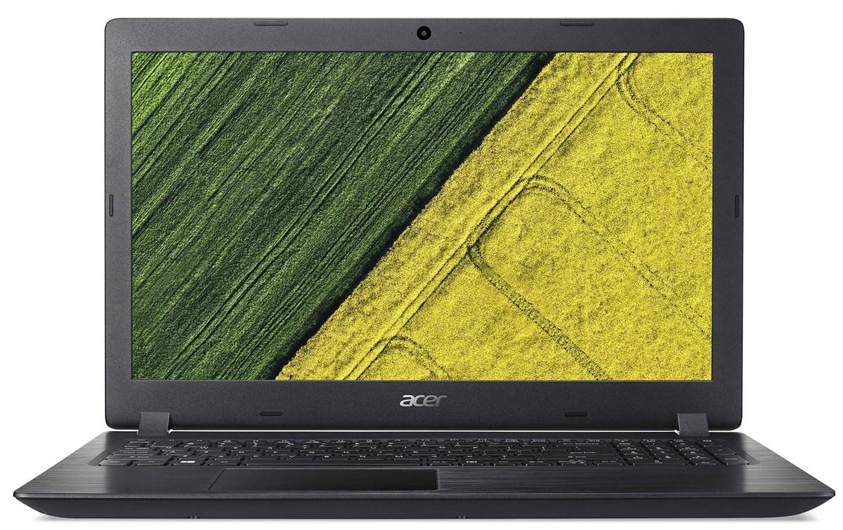 Acer aspire 3-a315  . 035   blk