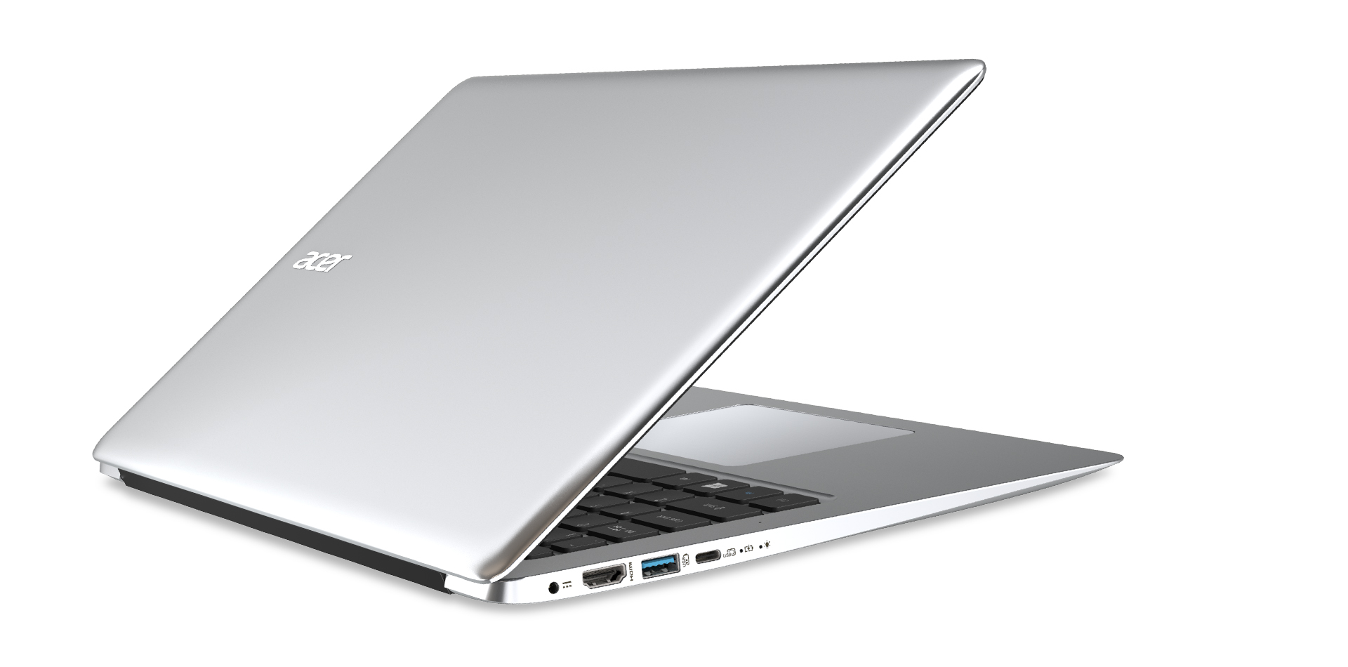 ACER SWIFT 3  SF314-51-30JH  SILVER_3