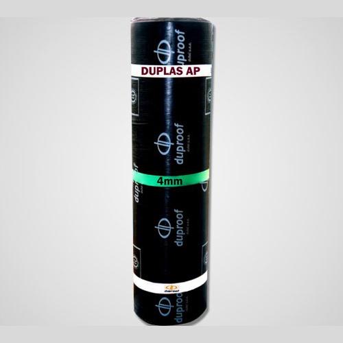 Duplas ap waterproofing system