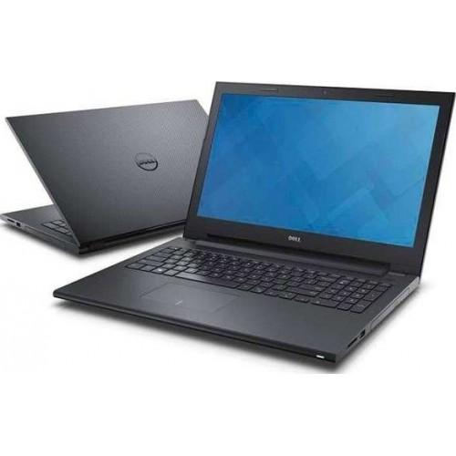 Dell inspiron 3567-1096 blk-dos