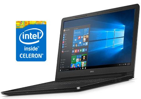 Dell inspiron 3552-1021 blk