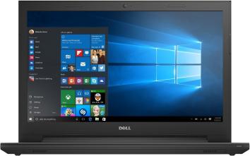 Dell inspiron 3567-1045 blk