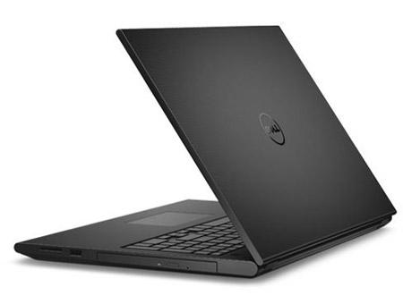 Dell inspiron 3567-1111  blk