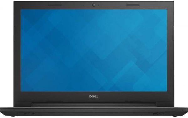 Dell inspiron 3567-1033 blk-gry