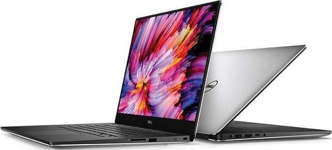 Dell xps 15-1064  touch-gry