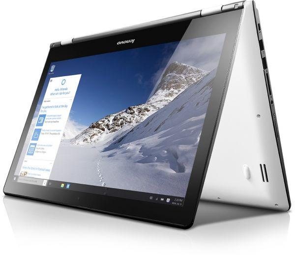 Lenovo yoga510-14isk-80vb0016ax -wht