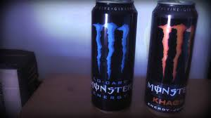 Monster Lo Carb Energy Drink_2
