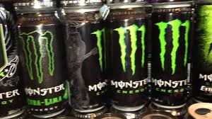 Monster Lo Carb Energy Drink_4