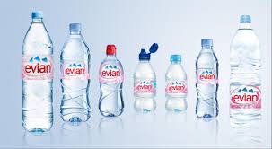 Evian Mineral Water best price_2