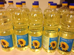 Sunflower Cooking Oil_2