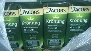 Wholesale Price Jacobs Kronung Ground Coffee 500g_3