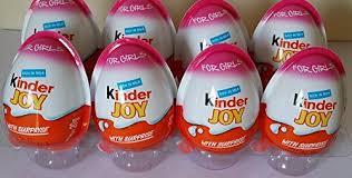 KINDER JOY CHOCOLATE KINDER JOY_3