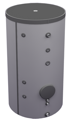 Insulation solution