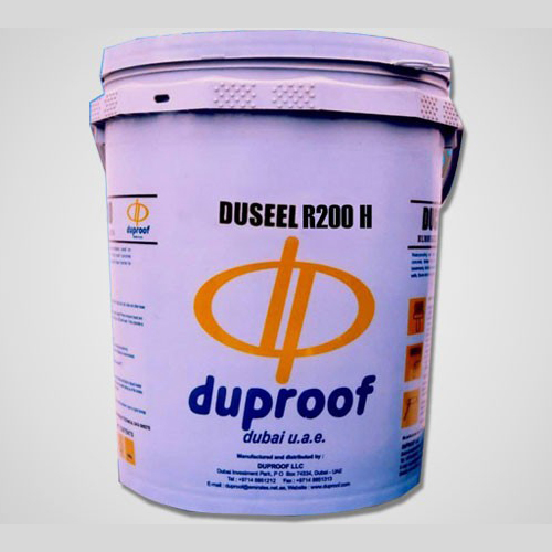 Duseel r 200 h protective coating membrane