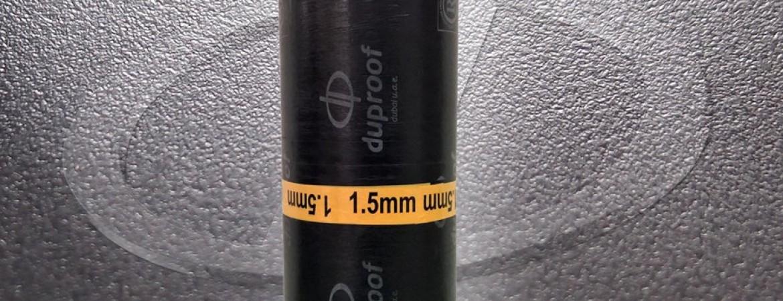 Duseal ps 250 membrane