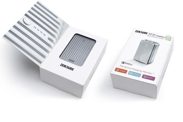 Zendure A8 26800 mAh Qualcom 3.0 Crush Proof Power Bank_5
