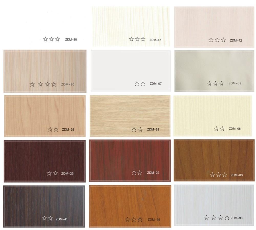 Modern Interior Doors Pictures Wooden Door China Manufacturer American Style Interior Door_5
