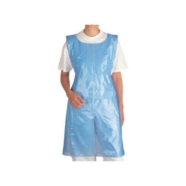 Disposable pe pp apron