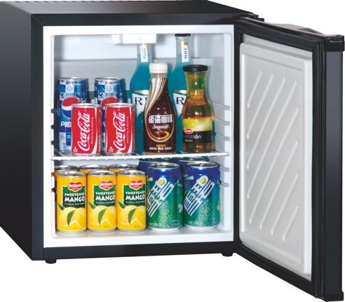 Noiseless Hotel Minibar With CE Certificate OEM ODM Available_3