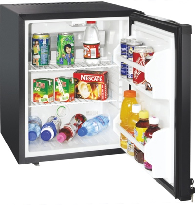 38 Liters Hotel Minibar With CE Certificates OEM ODM Available