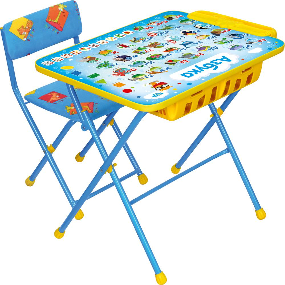 Set: Table & Chair (ku2p)_3