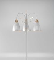 6 Mt Decorative Outdoor Lamp Post Street Lighting Pole_4