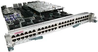 Nexus Modules (N7K-M148GT-11L)_3
