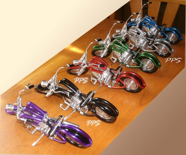 Wire Vehicle Toy_9