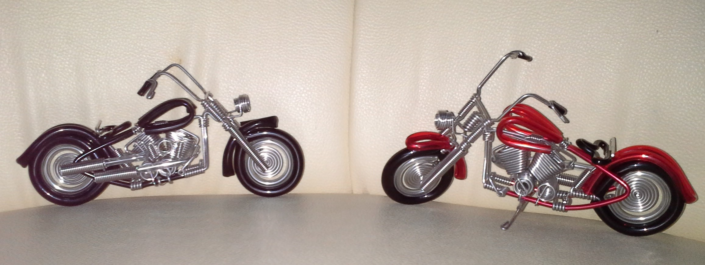 Wire Vehicle Toy_10